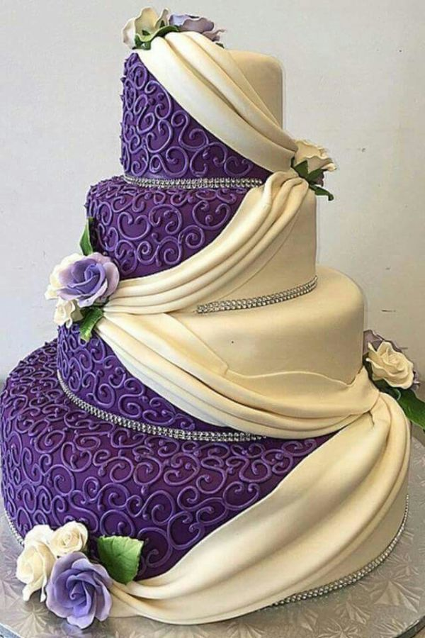 Wedding Cakes Designs And Ideas Abbas Marquees